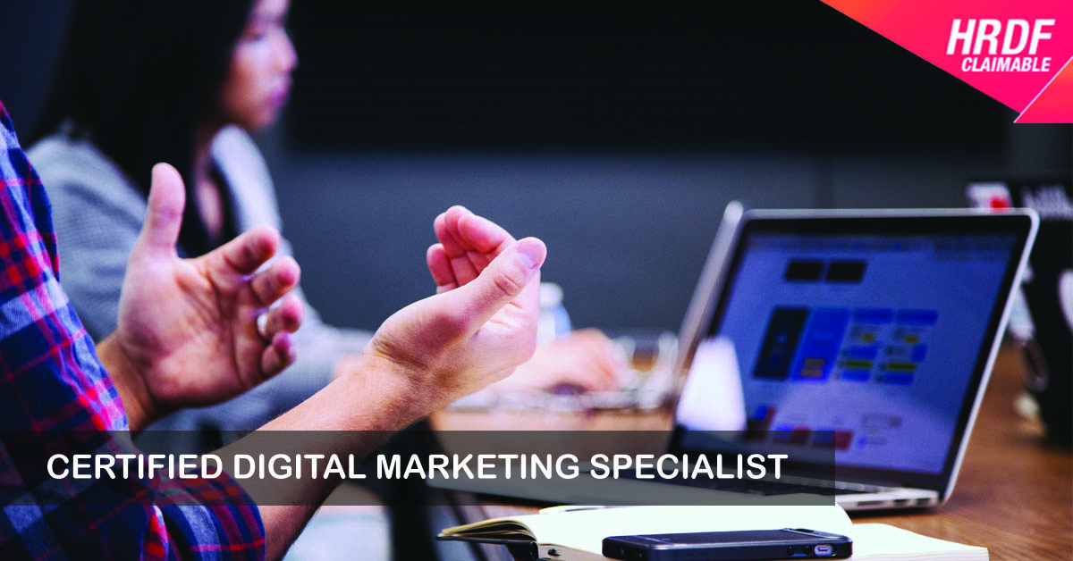 how to become a digital marketing specialist