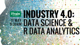 Industry 4.0 Data Science R Data Analytics