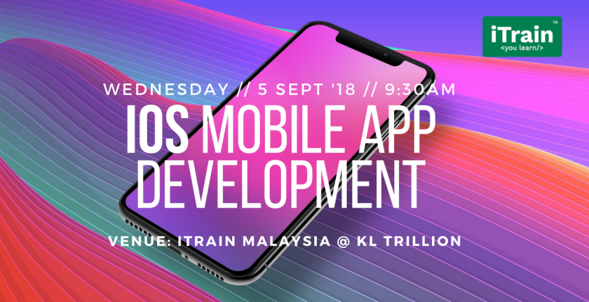 iOS, Event, Developer