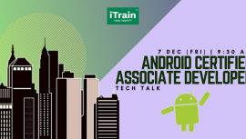Android Certified Associate Developer by iTrain