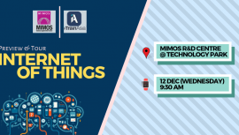 iTrain Internet of Things