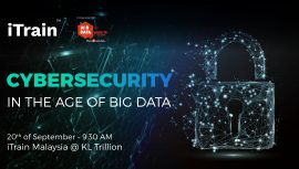 Cybersecurity in the Age of Big Data